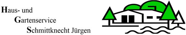 Haus- und Gartenservice Jürgen Schmittknecht